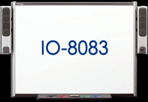 MolyBoard / IO-8083