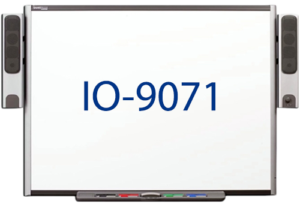 MolyBard / IO-9071