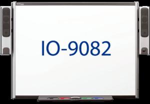 MolyBard / IO-9082