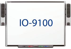 MolyBard / IO-9100