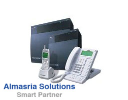 أجهزة الاتصال المكتبية