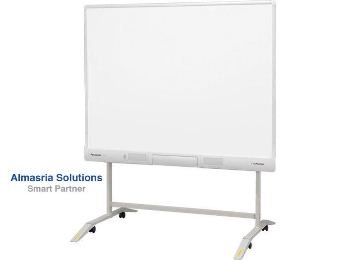 Interactive whiteboard t880