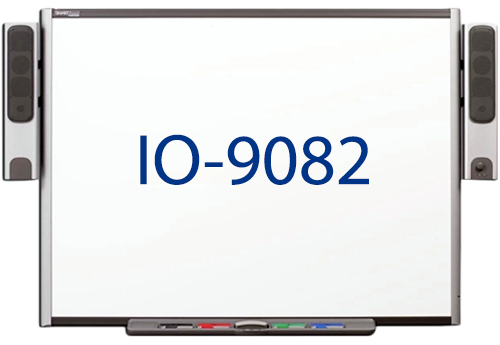 MolyBoard / IO-9082
