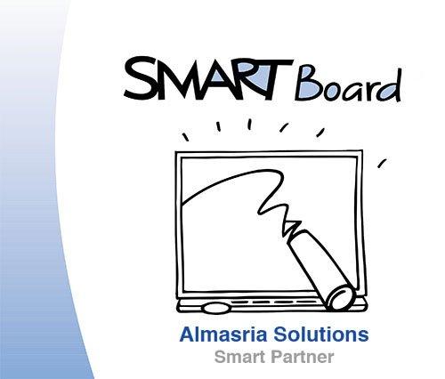 السبورةالذكية smart board